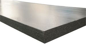 SilverGlo™ crawl space wall insulation available in New Paltz