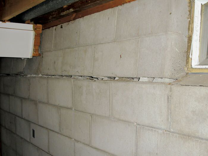 Foundation Repair Company In Poughkeepsie, New Windsor, Middletown U0026 Nearby