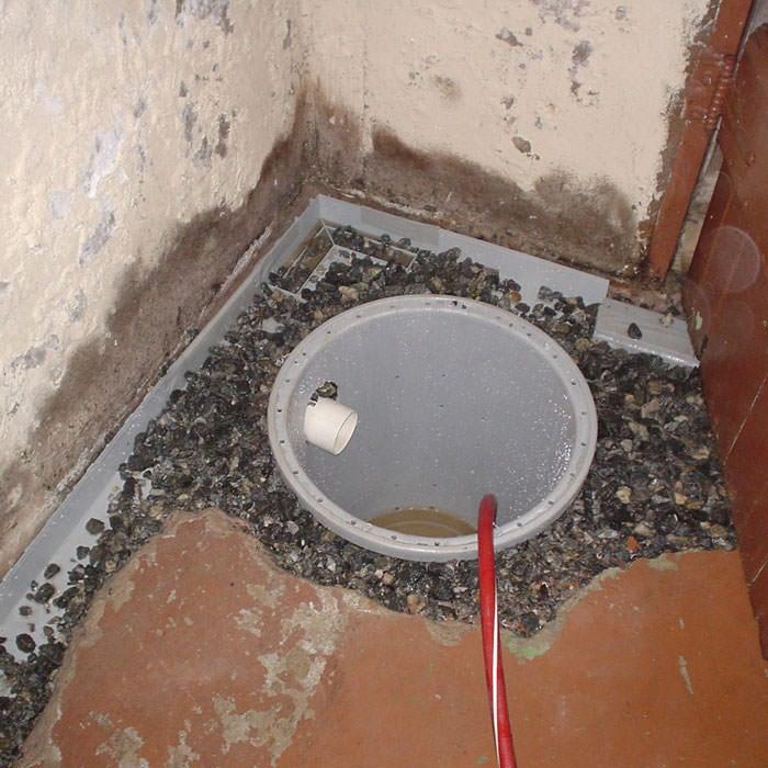 Sump Pump Installation Near New Windsor Spring Valley City
