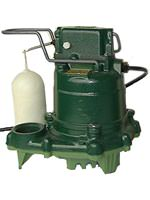cast-iron zoeller sump pump systems available in New Paltz, New York