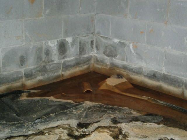 ... Flooded Basement Damage; Leaking Basement