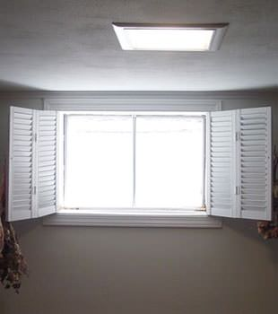 Basement Window installed in Port Jervis, New York